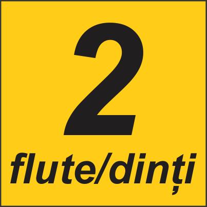 2 Dinti