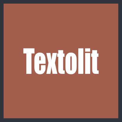 Textolit